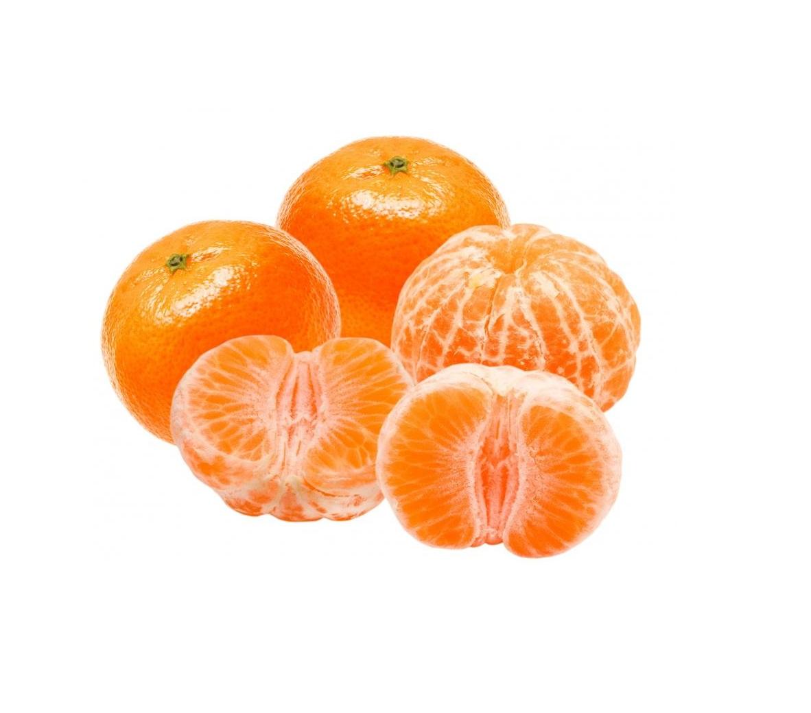Wódka mandarynkowa (mandarynkówka)