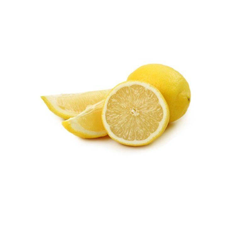 Wódka cytrynowa (cytrynówka)