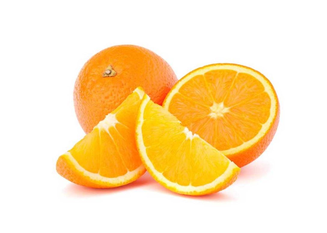 Wódka pomarańczowa (pomarańczówka)