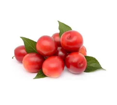 Mirabelka czerwona